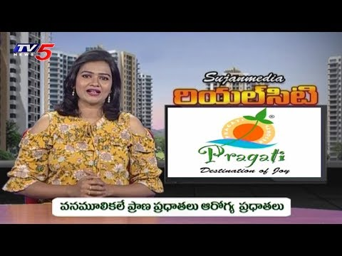 Sujan Media's Real City | Episode 75 | 07-10-2018 | TV5 News