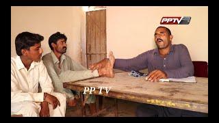 Jugarri Doctor | Airport | Latest Punjabi And Saraiki Funny Video
