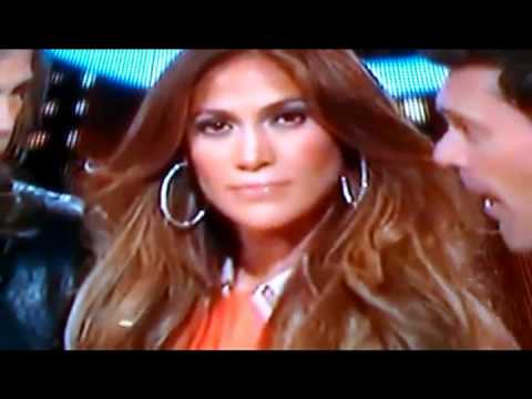 Jennifer Lopez Exposing Herself As A Reptilian Shapeshifter ! ( Read Description ) video