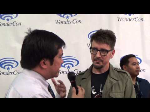 WonderCon 2014: Red Carpet Interview with Scott Derrickson from Deliver Us from Evil