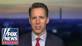 Hawley calls investigation into St. Louis gun couple an 'abuse of power'