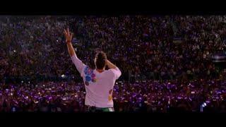 Coldplay Viva La Vida Live In São Paulo