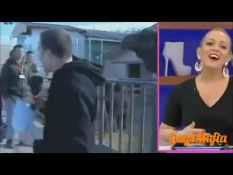 News Anchor Fail Compilation 2012