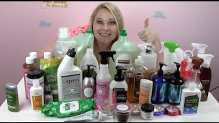 May 2015 Cruelty Free Favorites & Dislikes!