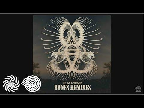 Be Svendsen - Bones (Be Svendsen's Rodeo Rerub)