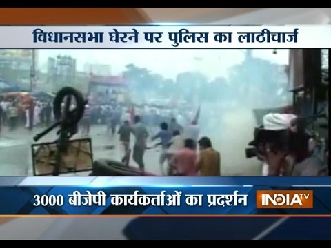 India TV News: Top 20 Reporter August 5, 2014