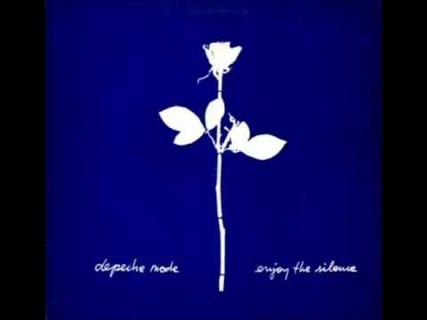 Depeche Mode - Depeche Mode-Enjoy The Silence-Barcelona 2010