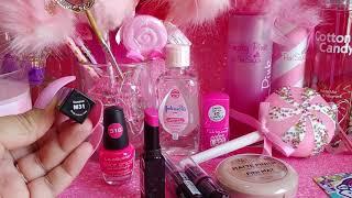 My All Pink Girly Haul from Walmart/TJMaxx/Burlington/Various stores2018????????