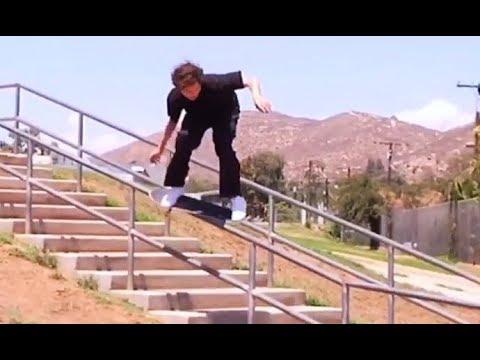 INSTABLAST! - Barley Grind Of DEATH! Joslin El Toro Tre? Impossible Nose Pick, Hill Bomb Double Slam