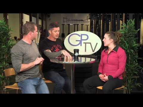 Genetic Potential TV episode 3 with Katie Hogan and Christy Phillips
