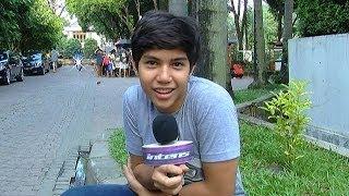 Pesona El di Sinetron Siti Bling Bling - Intens 04 Juni 2014