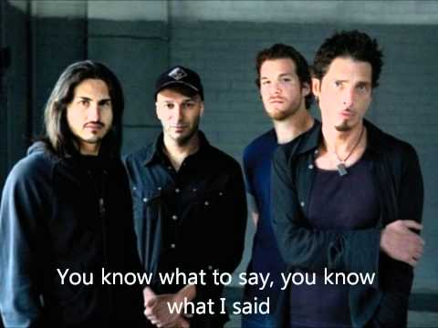 Revelations-Audioslave