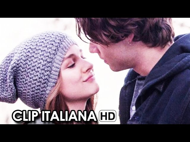 Resta anche domani Clip Ufficiale Italiana 'Mi stai chiedendo di uscire?' (2014) HD