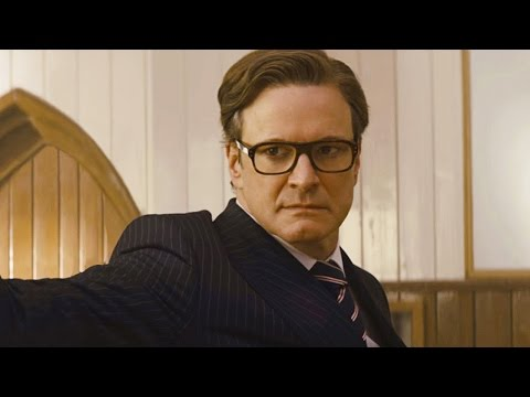 Colin Firth Could Return For Kingsman Sequel