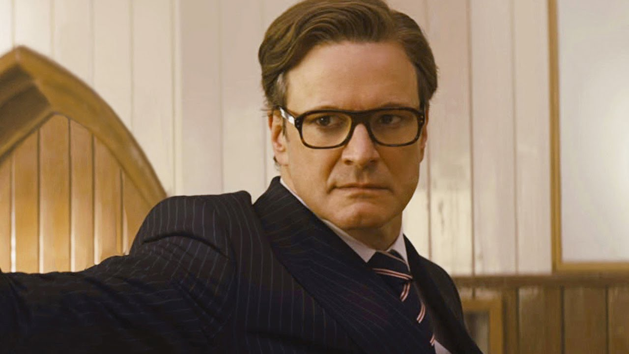 Colin Firth Could Retu...