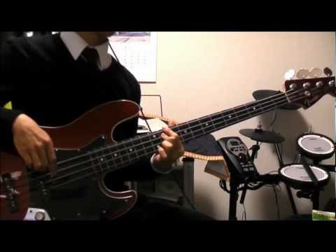 【bass Cover】 Good Time - Owl City & Carly Rae Jepsen video