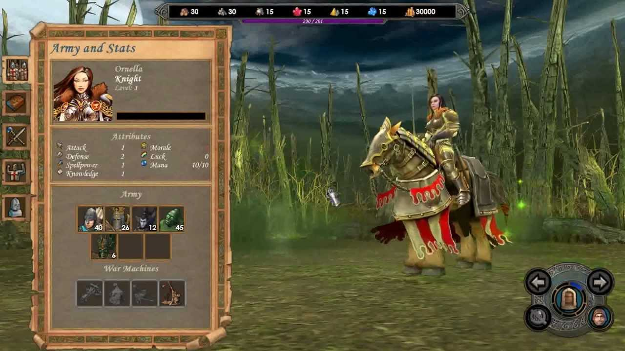Heroes of Might & Magic V: Tribes of the East on Steam