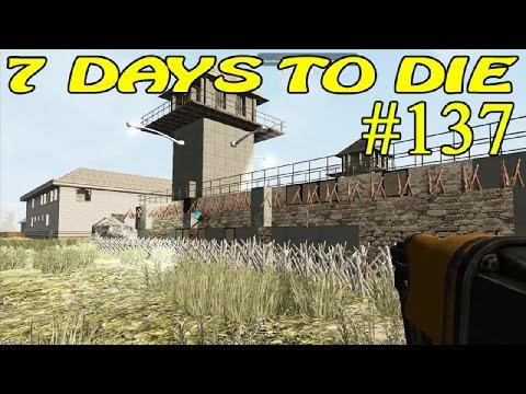7 Days to Die Alpha 15 ► Ремонт ►#137 (16+)
