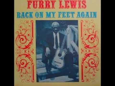 Naggin' Blues - Blues MAMA Original
