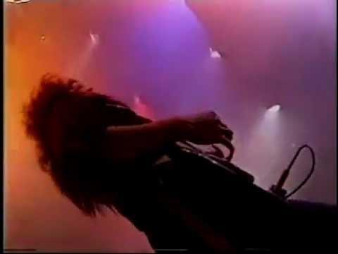 Ozzy Osbourne - Never Know Why