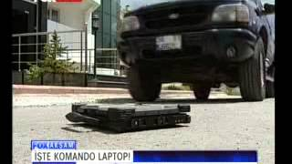 te Komando Laptop