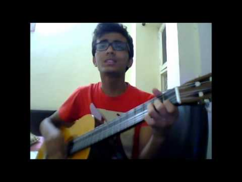 Gulaabi Aankhen (Mohd. Rafi) - Supernerds Cover