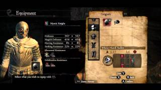 Dragon's Dogma_ Ur-Dragon Killing Blow Loot Drop & Discussion