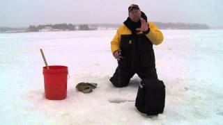 Features and Benefits of the Humminbird Ice Flasher Units
