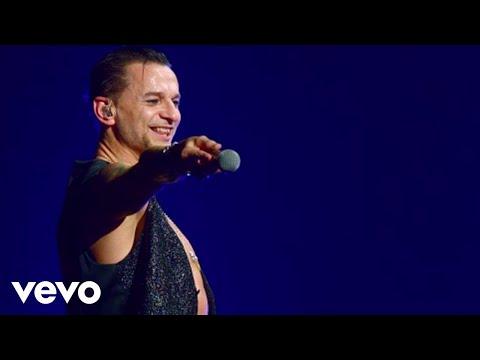 Depeche Mode - Depeche Mode - Enjoy The Silence (Live in Berlin)