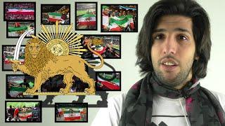 جمهوری اسلامی، دلالان حقوق بشر و حماسه پرچم ملی در بازی ایران و سوئد_رو دست 38