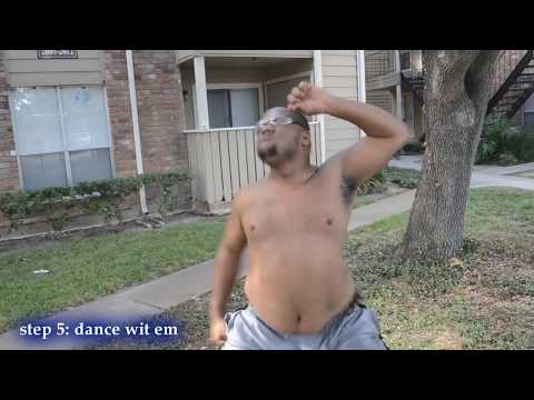 How To Walk Wit Yo  TITS DANCE!!!! @siggas