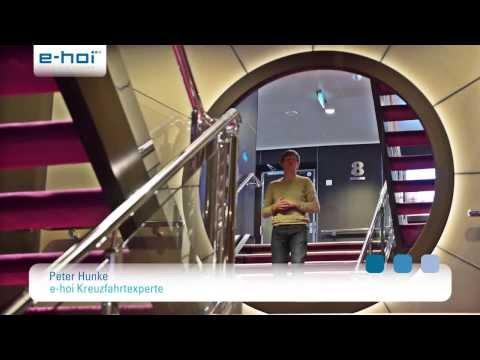 Beste Unterhaltung auf der Norwegian Getaway (Norwegian Cruise Line)