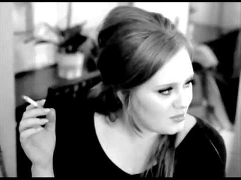 Adele - Rumour Has It Music Videos