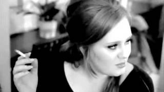 Watch Adele Rumour Has It video