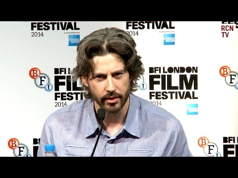 Jason Reitman Interview Men, Women & Children Premiere