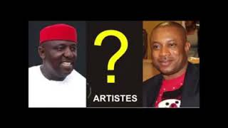 Uche Ogbuagu Exposed Governor Okorocha in Latest Album.