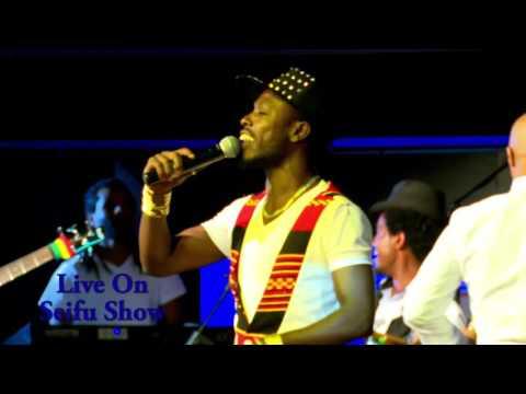 Asgegnew Ashko Dendesho Live On Seifu Show