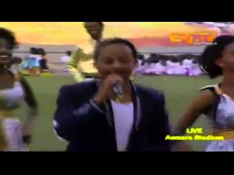 Korchach   ህያብ Hiyab   New Eritrean Music 2014