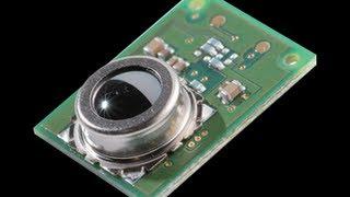 OMRON - D6T MEMS Thermal Sensor