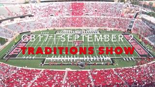 GB17: Traditions Show - TEXAS TECH GOIN' BAND