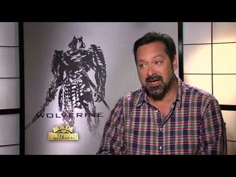 Made in Hollywood - 1 on 1 - James Mangold - The Wolverine
