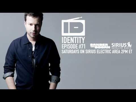 Sander van Doorn - Identity Episode 71
