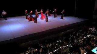 Carmen excerpts / Кармен