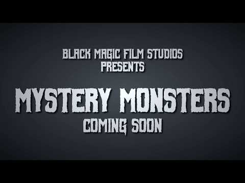 [हिन्दी] Mystery Monsters Series Teaser | New Series | Coming Soon
