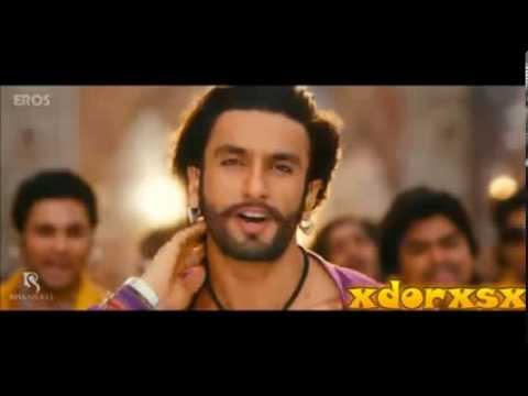 Tattad Tattad Blockbuster Ramji Ki Chaal Full Song   Ranveer Singh   Ramleela video