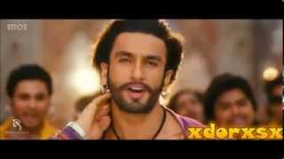Tattad Tattad Blockbuster Ramji Ki Chaal full Song   Ranveer Singh   Ramleela