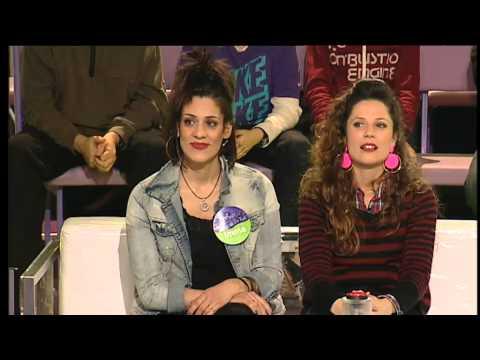 TV3 - La partida de TV3 - Bea Segura i Sílvia Abril