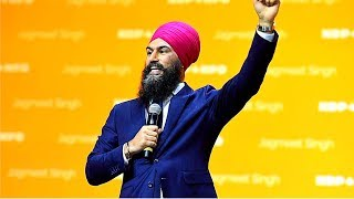 Canadians Want to Tax the Rich: The NDP can do it