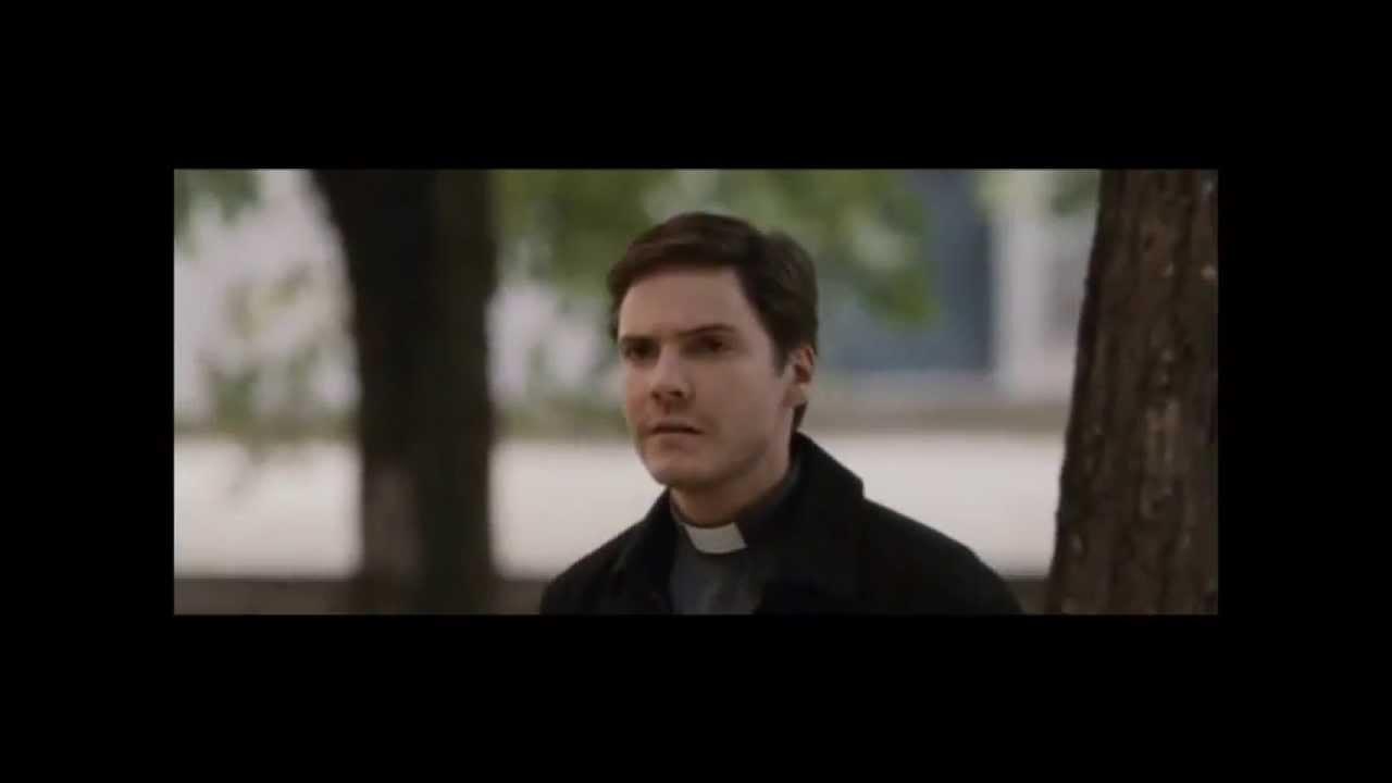 Sexy Priest- Bad Karma...