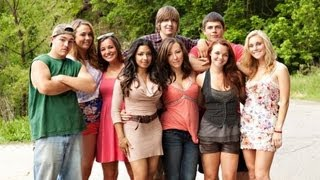Buckwild MTV Show RIPPED By West Virginia Senator